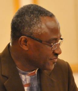 Apostle Alfred Williams